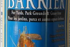 MOSQUITO BARRIER - ANTI MOUSTIQUES 0.94 litre