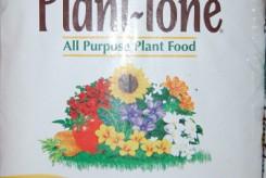 PLANT-TONE Engrais Organique Plantes 18.14 Kg